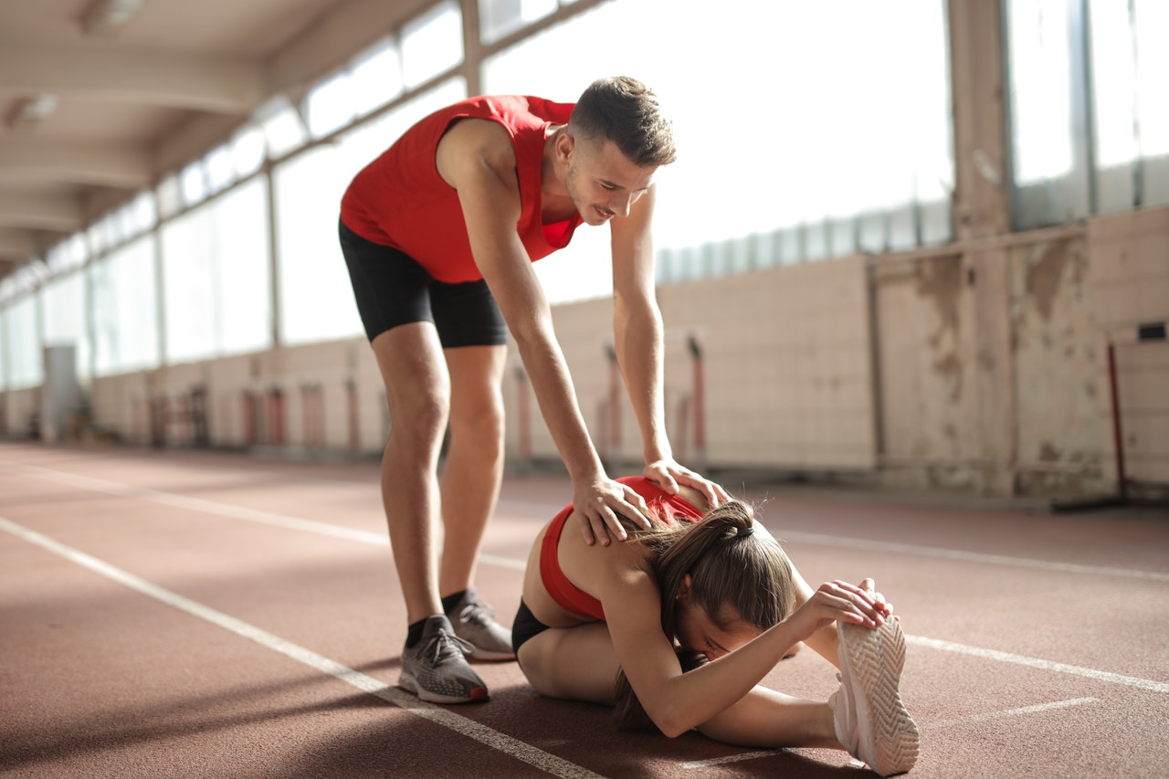 3 tips for personal trainers to work less and gain more